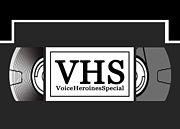 VoiceHeroinesSpecial