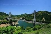 〜Home Lake〜 北川ダム(大分)