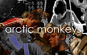 the core of arctic monkeys