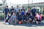 BE-BOP(蓮田市サッカーチーム)