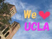 UCLA☆EAP☆