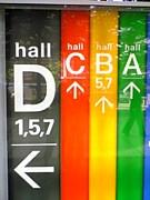 hall D