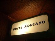 ホテル アドリアーノ