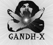 GANDH-X!!!