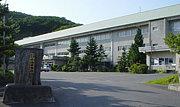 小泊中学校