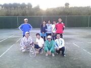 静岡テニス   レコ 10