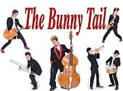 ♥ The Bunny Tail ♥