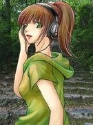 - Midori's Gallery -