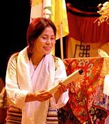 チベット音楽を守る会