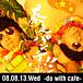 8/13 暴走パンチ☆