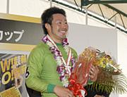 神奈川の競輪選手を応援しよう
