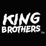 キングブラザーズ KING BROTHERS