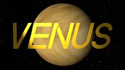 金星人(−)