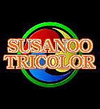スサノオ・トリコロール応援団