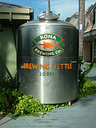 I LOVE KONA BREWING.CO