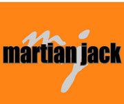 martian jack