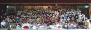 在日韓国青年会東京本部