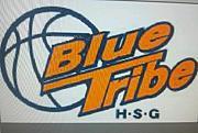 【いわき市バスケ】Blue Tribe