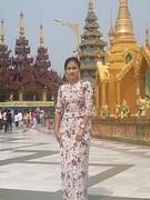 ミャンマーGATE