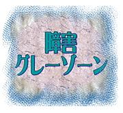 障害グレーゾーン(発達障害他)