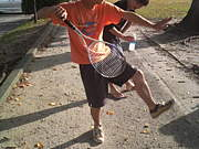 鹿児島ソフトテニス(南薩地域)