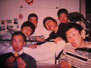 浩志寮の仲間