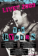THE RYDERS