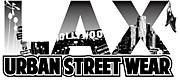 LAX Urban Strett Wear