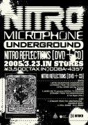 NITRO MICROPHONE UNDERGROUND★