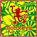ダーツバー「monkey's」