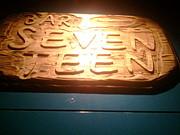 Bar seventeen