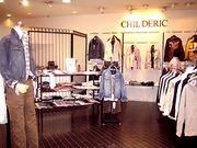 CHIL DERIC 三宮VIVRE店