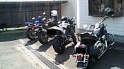 滋賀県高島ツーリングクラブ