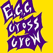 E,G,G Cross CREW