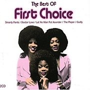 First Choice ~Sal Soul~