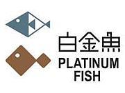 白金魚 PLATINUM FISH