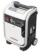 Honda ガスパワー発電機 エネポ