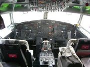 パイロットへの道