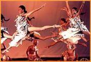 Afro-Brazilian Dance