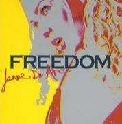 FREEDOM / Janne Da Arc