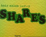 SHARE'S