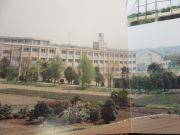 豊里中学校