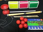 九州大学ジャグリング部