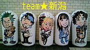 Aqua Timez 〜team★新潟〜