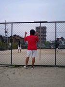 膳所高ソフトテニス班の部屋