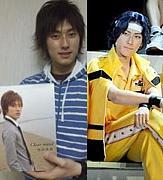 増田俊樹の美声に惚れた。