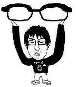 メガネのはまじま