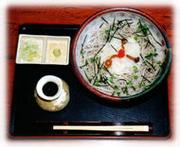 栃木県バーソー(蕎麦)愛好会