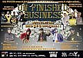UNFINISHED BUSINESS 2K9