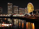 みんなで横浜〜♪